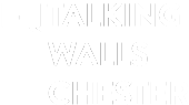 Talking Walls Chester